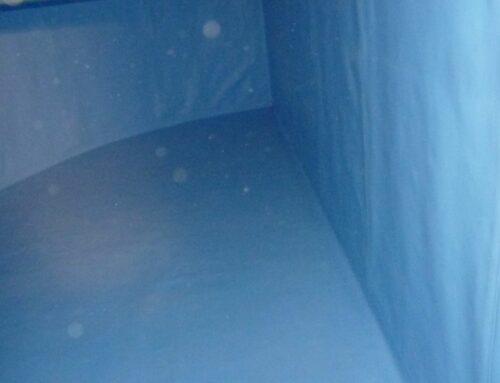 Trinkwasserbehälter FPO