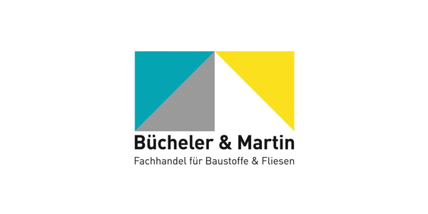 Logo Bücheler und Martin