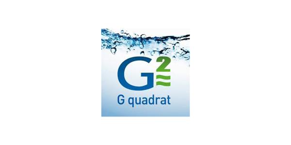 Logo G quadrat