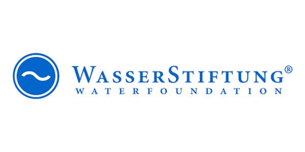 Logo Wasserstiftung